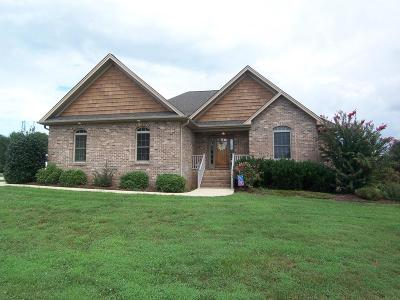 Shelby Single Family Home For Sale: 107 Stonecrest Drive