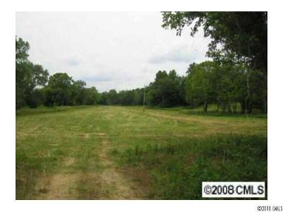 Mooresville Residential Lots & Land For Sale: Rocky River Road