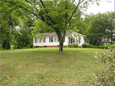 Albemarle Single Family Home For Sale: 24344 Nc Hwy 24/27 Highway