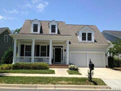 Fort Mill SC Single Family Home sold: $379,000