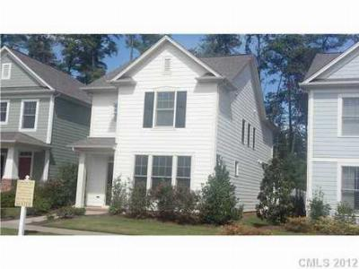 Fort Mill SC Single Family Home sold: $233,900
