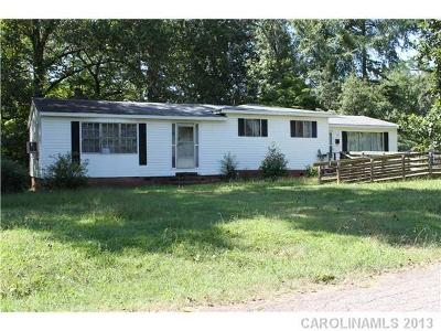 Lowell NC Single Family Home Closed: $28,000