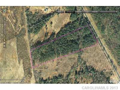 Anson County Residential Lots & Land For Sale: 5.64 Country Club Road