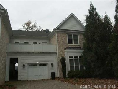 New London Single Family Home For Sale: 197 Old North State Lane