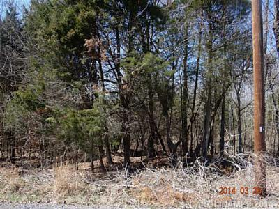 Residential Lots & Land For Sale: Cabin Creek Road