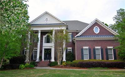 Marvin NC Single Family Home Sold: $697,000