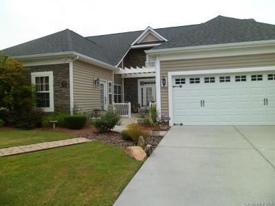Single Family Home For Sale: 1005 Saint Johns Avenue