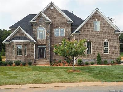 Marvin Single Family Home For Sale: 1808 Therrell Farms Road #5