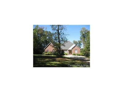 Monroe Single Family Home For Sale: 3207 Duck Point Drive
