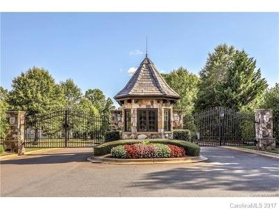 Waxhaw Residential Lots & Land For Sale: 505 Medallion Drive #42/3