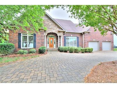 Charlotte, Gastonia, Tega Cay, Fort Mill, Lake Wylie, York Single Family Home For Sale: 7112 Anchorage Lane #112