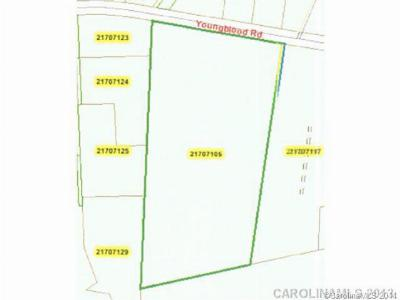 Residential Lots & Land For Sale: Youngblood Road