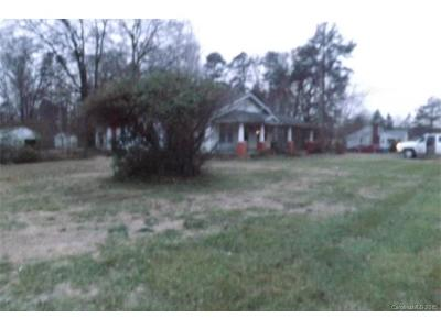 Wingate Single Family Home For Sale: 3622 Hwy 74 Highway