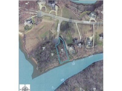 Troutman Residential Lots & Land For Sale: 111 Nautilus Court #30