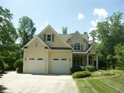 New London Single Family Home For Sale: 124 Gatlin Knoll Drive