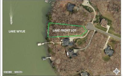 Residential Lots & Land Under Contract-Show: 4641 River Bluff Court #38