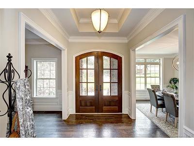 Weddington Single Family Home For Sale