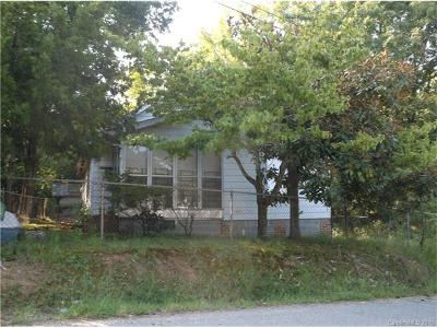 Wadesboro Single Family Home For Sale: 500 Prescott Street