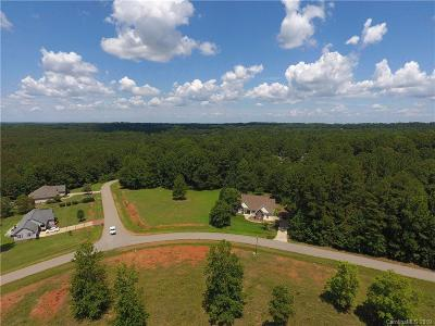 Wadesboro Residential Lots & Land For Sale: Lot 41 Briaridge Lane