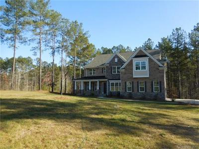Huntersville Single Family Home For Sale: 13846 Pavilion Estates Drive #PV 24