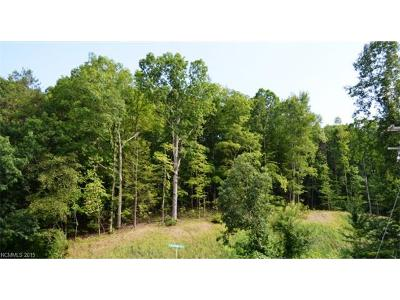 Lake Lure Residential Lots & Land For Sale: 33 O Messersmith Road