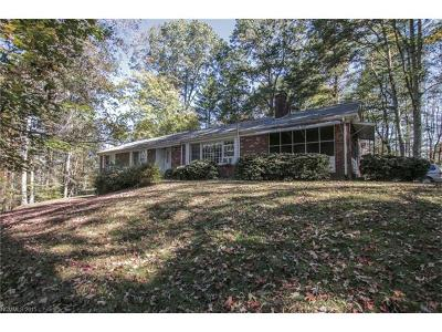 Etowah Single Family Home For Sale: 185 McKinney Road