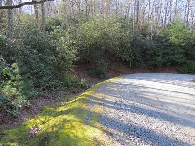 Cedar Mountain, Dunns Rock Residential Lots & Land For Sale: L18 Marshall Lake Road