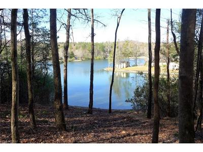 Brevard Residential Lots & Land For Sale: 99 Eagle Lake Drive #126/128
