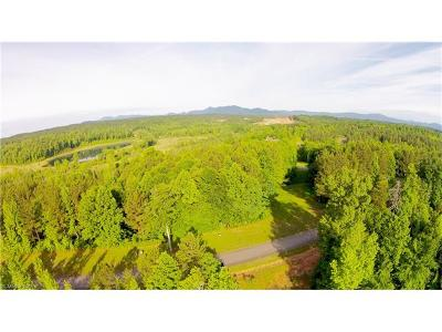 Tryon Residential Lots & Land For Sale: 34 Overmountain Trace #34
