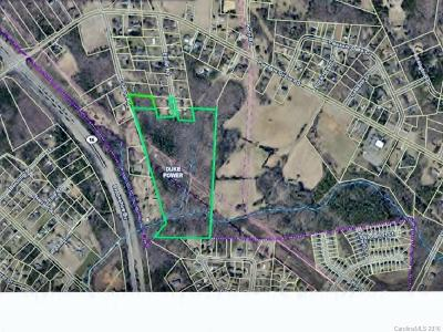 Charlotte Residential Lots & Land For Sale: Clinton Road