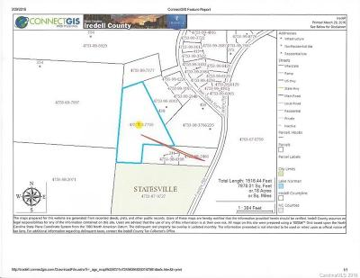 Residential Lots & Land For Sale: Fanjoy Road