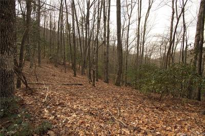 Buncombe County, Haywood County, Henderson County, Jackson County, Madison County, Polk County, Rutherford County, Transylvania County Residential Lots & Land For Sale: 79 Peppervine Circle #L79