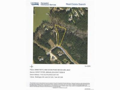 Residential Lots & Land For Sale: 6682 Goose Point Drive #149