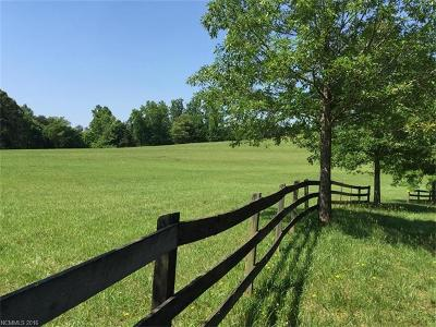 Tryon Residential Lots & Land For Sale: 3030 Red Fox Road