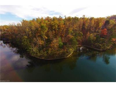 Lake Lure Residential Lots & Land For Sale: Hawthorne Drive