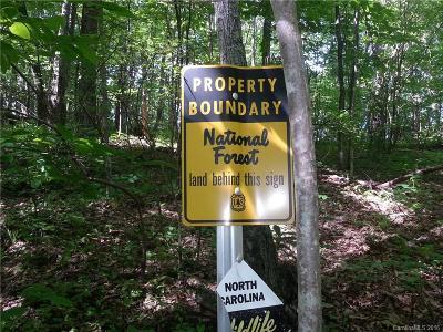 Hot Springs Residential Lots & Land For Sale: 999 Poplar Gap Road