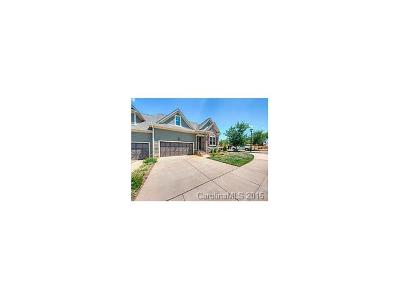 Gastonia Single Family Home For Sale: 3004 Village Ridge Drive