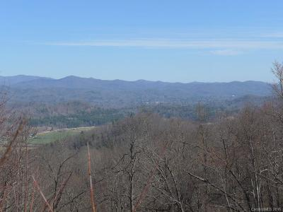 Brevard Residential Lots & Land For Sale: Kelly Mountain Road #999