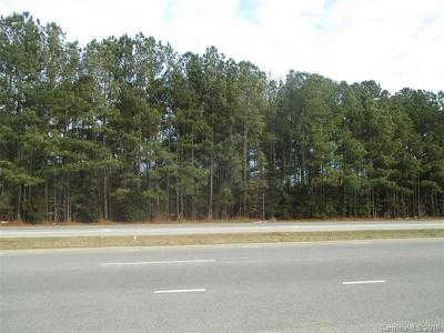 Anson County Residential Lots & Land For Sale: 8000 W Us Hwy 74 Highway