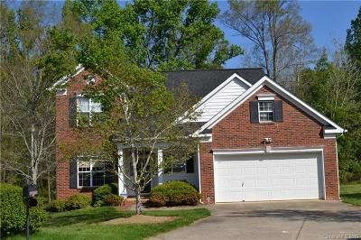 Single Family Home Sold: 6605 Kingbird Court