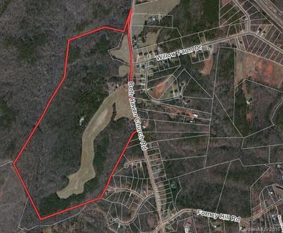Denver Residential Lots & Land For Sale: 2557 Beth Haven Church Road
