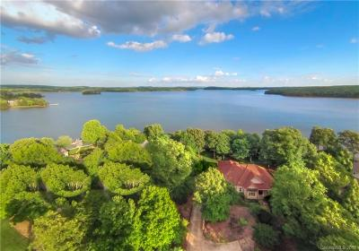 Badin Lake, New London Single Family Home Under Contract-Show: 333 Badin View Drive