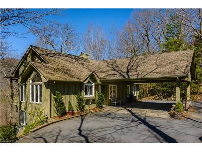 Lake Toxaway Single Family Home For Sale: 235 Panther Ridge Road #PR-12A