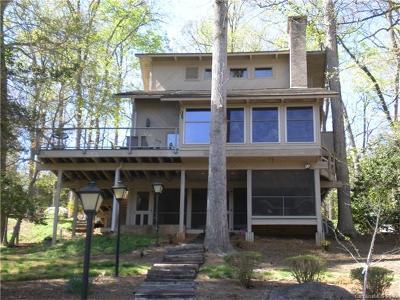 Single Family Home For Sale: 529 Shamrock Road #27 &