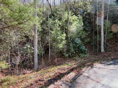 Pisgah Forest Residential Lots & Land For Sale: lot 19 Cherrywood Drive #19