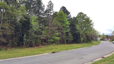 Stallings Residential Lots & Land For Sale: 511 Union West Boulevard