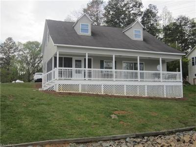 Lexington Single Family Home For Sale: 337 Reynolds Road