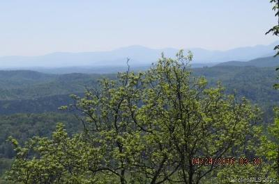 Union Mills Residential Lots & Land For Sale: Mountain Forest Drive