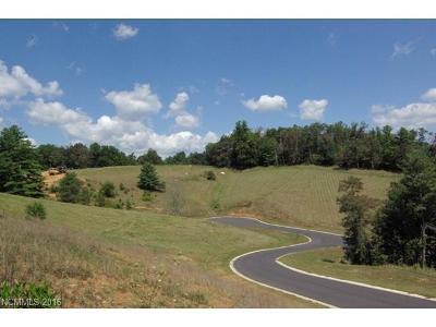 Weaverville Residential Lots & Land For Sale: 17 Ellie Jane Lane #13