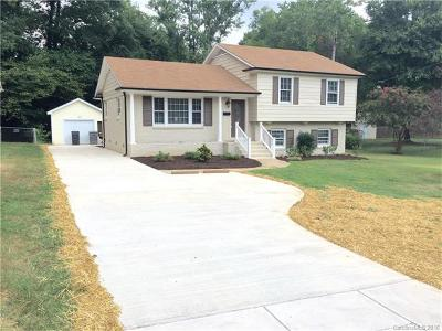 Madison Park Single Family Home For Sale: 5612 Londonderry Road
